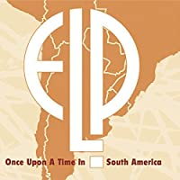 Once Upon a Time Live in South