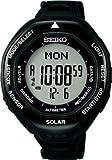 [セイコー]SEIKO 腕時計 PROSPEX プロスペックス アルピニスト ソーラー ハードレックス 日常生活用強化防水 (10気圧) SBEB001