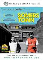Somers Town [DVD] [Import]