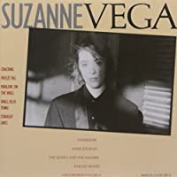 Suzanne Vega by SUZANNE VEGA (1993-03-16)