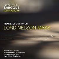 Haydn: Lord Nelson Mass (2013-05-04)