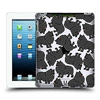 Head Case Designs スッキパーキ ドックブリード・パターン9 ハードバックケース Apple iPad 3 / iPad 4