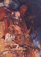 クリアファイル Fate/Grand Order 絶対魔獣戦線バビロニア 1