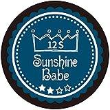 Sunshine Babe カラージェル 12S セイラーブルー 2.7g UV/LED対応