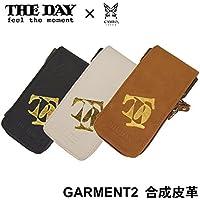 THE DAY×CAMEO DartsCase GARMENT2 合成皮革
