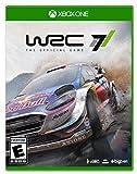 WRC 7 (輸入版:北米) - XboxOne