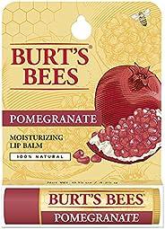 Burt's Bees Pomegranate Lip Balm, 1