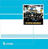 20 Exitos Bailables【CD】 [並行輸入品]