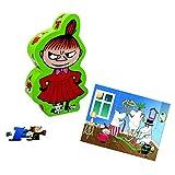 【正規輸入(デンマーク)】Barbo toys (バルボトイ) ムーミン デコパズル リトルミイ パーティ BBT990002