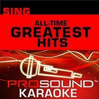 Sing All Time Great Hits [KARAOKE]