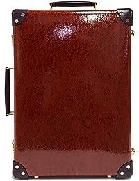 (グローブトロッター)GLOBE TROTTER スーツケース オリエント 漆塗り 28L 18インチ 2輪(ウルシ×バーガンディ) GTHRDUR18TC/URUSHI&BURGUNDY [並行輸入品]