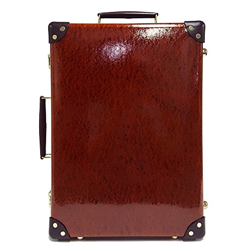 (グローブトロッター) GLOBE TROTTER スーツケース オリエント 漆塗り 28L