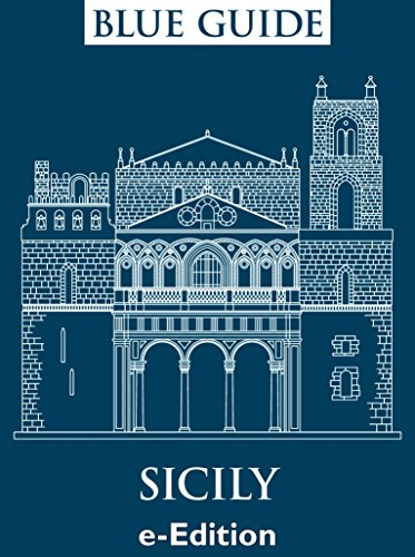 Blue Guide Sicily (English Edition)の詳細を見る