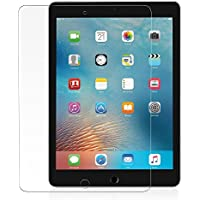 ガラスフィルム iPad Pro 9.7 / Air2 / Air / iPad 9.7 (2018/2017年新型) 用 フィルム 強化ガラス 液晶保護フィルム 日本製素材旭硝子製 高透過率 スクラッチ防止 気泡ゼロ 指紋防止 硬度9H