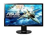 ASUS 『Gamingモニター 』 24型フルHDディスプレイ ( 応答速度1ms / リフレッシュレート144Hz / NVIDIA 3D Vision2対応 / 昇降・ピボッ..