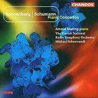 Schoenberg/Schumann:Concert