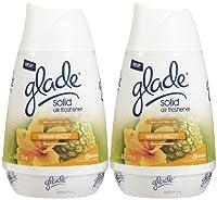 Glade Solid Air Freshener - Hawaiian Breeze - 6 oz - 2 pk by Glade