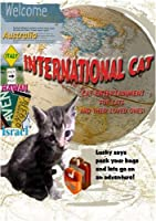 International Cat Video ~ Entertainment for cats and their loved ones [並行輸入品]