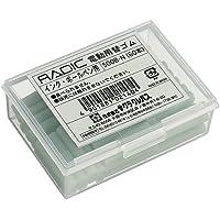 サクラクレパス 電動消しゴム用替ゴム インク・ボールペン用 60本入 500B-N ( 2パック )