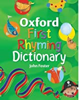 OXFORD RHYMING DICTIONARY