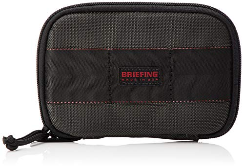 [ブリーフィング] 【公式正規品】 SHORT WALLET 財布 BRM181601 STEEL