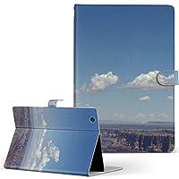 HUAWEI MediaPad M3 Huawei ファーウェイ メディアパッド タブレット 手帳型 タブレットケース タブレットカバー カバー レザー ケース 手帳タイプ フリップ ダイアリー 二つ折り その他 クール 写真・風景 外国 写真 景色 風景 m3-003275-tb