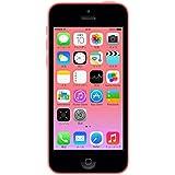 iPhone 5c 16GB au [ピンク]