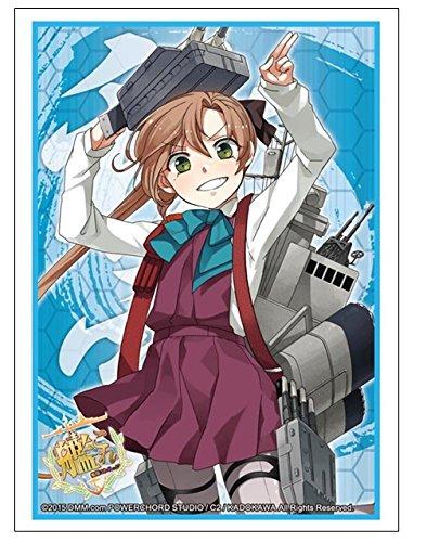 ブシロードスリーブコレクションHG (ハイグレード) Vol.878 艦隊これくしょん -艦これ- 『秋雲』