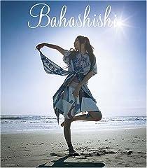 Bahashishi「KATSUBOU」のジャケット画像