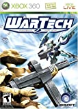 Wartech: Senko No Ronde (輸入版:北米) XBOX360
