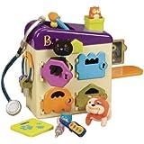 B.Toys BD-1229Z Doctor Play Sets Vet Kit Pet Clinic