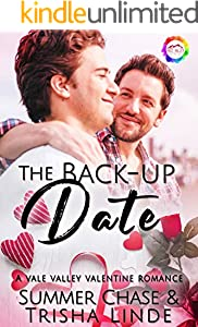 The Back-up Date: A Valentine Romance (Vale Valley Season 2 Book 11) (English Edition)