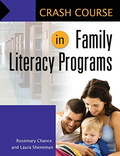 Download Crash Course in Family Literacy Programs 1598848887