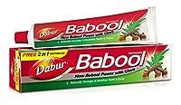 Dabur Babool Toothpaste 80 Grams - India