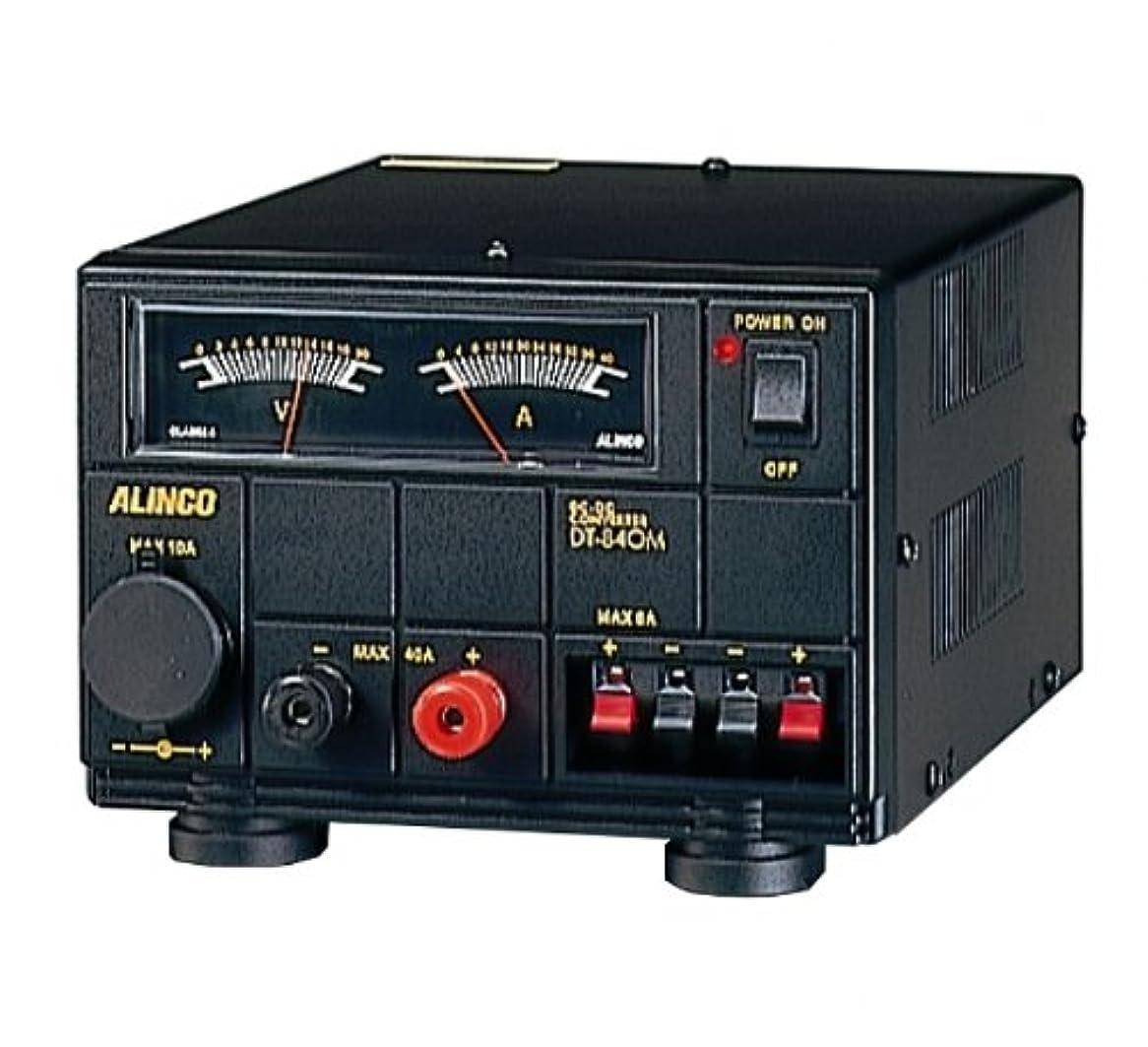 歩行者必要トーンALINCO アルインコ DCDCコンバーター(DC24V-DC12V) DT-840M 最大40A