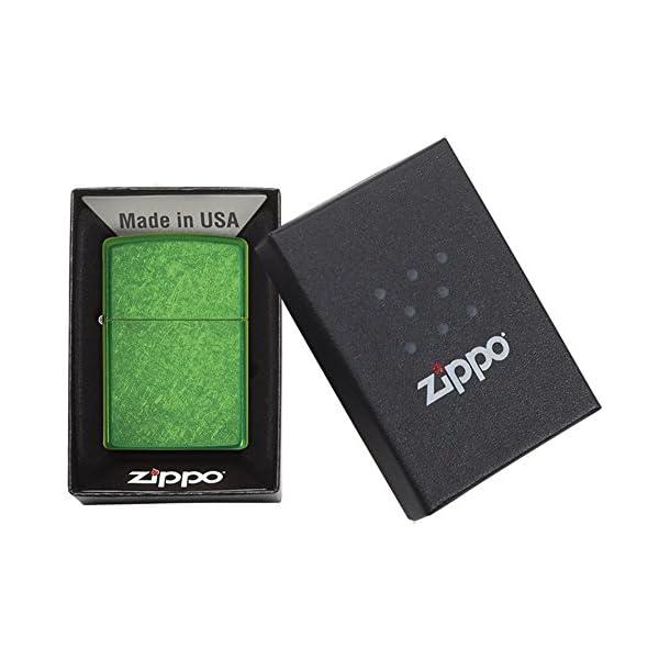 ZIPPO ジッポーライター USA加工 Me...の紹介画像5