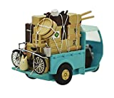スタジオジブリ作品 となりのトトロ プルバックコレクション オート三輪