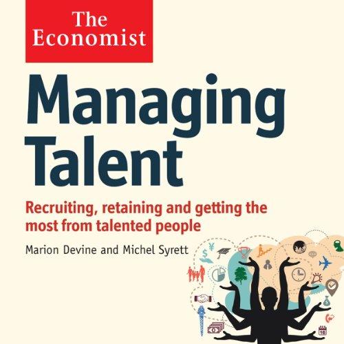 Managing Talent | Michel Syrett