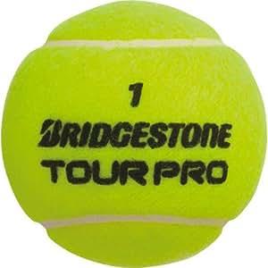 BRIDGESTONE(ブリヂストン) TOUR PRO (4個入り) BBATP4