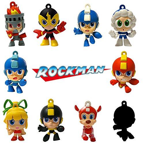ロックマン/ バックパック ハンガーズ: 24個入りボックス