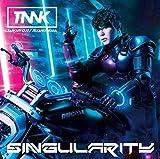 【メーカー特典あり】SINGularity (初回生産限定盤) (DVD付) (オリジナルクリアファイル付)
