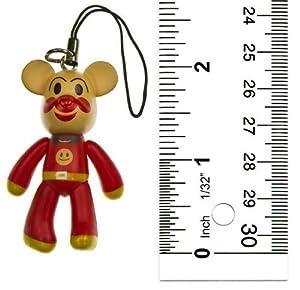 Popobe Panman: Popobe ~2 Mini-Figure Charm Series [並行輸入品]