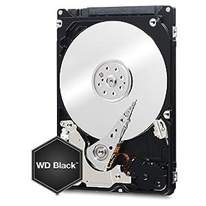 WD HDD 内蔵ハードディスク 2.5インチ 750GB WD Blue WD7500BPVX SATA3.0 5400rpm 8MB 9.5mm 2年保証