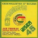 """12"""" Rulers: Jah Thomas"""