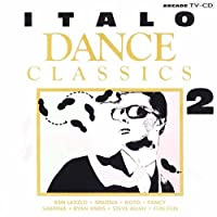 Vol.2 Disco Classics of ...