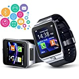 Best inDigi Phablets - Indigi? Universal Bluetooth Sync (iOS & Android) SmartWatch Review
