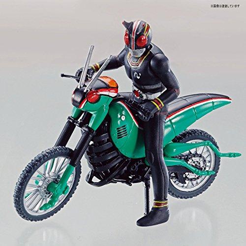 メカコレクション 仮面ライダーシリーズ バトルホッパー プラモデル