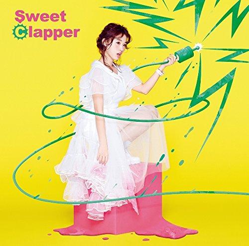 /CD/Sweet Clapper livetune+