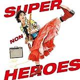スーパーヒーローズ [CD+DVD]