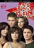 One Tree Hill/ワン・トゥリー・ヒル<フィフス・シーズン> コンプリート・ボックス[DVD]